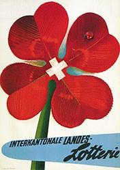 Carigiet Alois - Landes-Lotterie