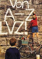 Wyss Werner W. - Von A-Z LVZ!