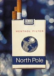 Maumary F. - North Pole