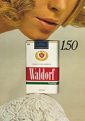 Anonym - Waldorf