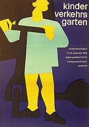 Moser Marlis - Kinder Verkehrs Garten