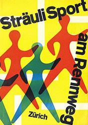 Gantenbein Heini und Leo - Sträuli Sport