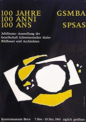 Mumprecht Rudolf - 100 Jahre GSMBA