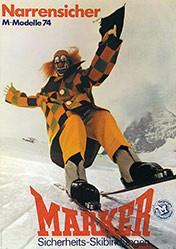 Schmid & Vogel Werbeagentur - Marker