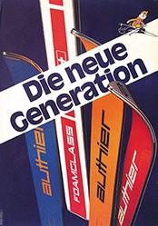 Schmid & Vogel Werbeagentur - Authier Ski
