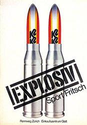Bader Felix - K2 - explosiv