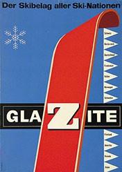 Bangerter Walter - Glazite
