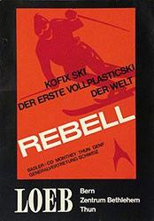 Anonym - Loeb - Rebell Ski