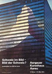 Diethelm Martin - Schweiz im Bild - Bild der Schweiz?