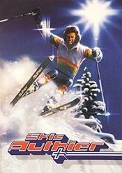 Matthey F. (Baehler Atelier) - Authier Ski