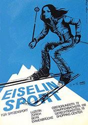 Küng Edgar - Eiselin Sport