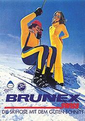 Küng Edgar - Brunex