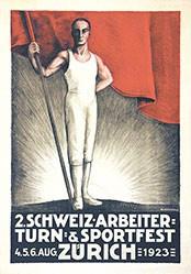 Merz M. - Schweiz. Arbeiter