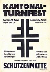Anonym - Kantonalturnfest