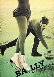 Kobelt Willy - Bally für Eislauf + Curling
