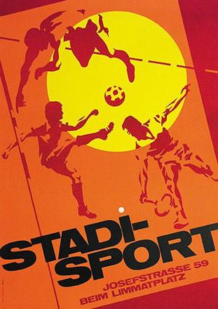 Waldvogel Urs - Stadi-Sport