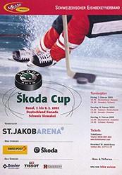 Anonym - Skoda Cup