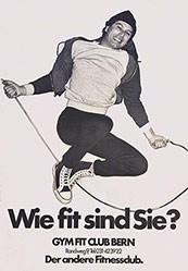 Babst Mathias (Young & Rubicam) - Wie fit sind Sie?