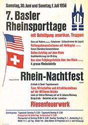 Anonym - 7. Basler Rheinsporttage