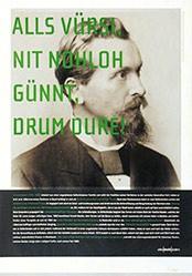 Lussy, Seiler - Arnold Baader