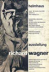 Hellstern Max - Richard Wagner