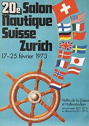 Anonym - Salon Nautique Suisse Zurich