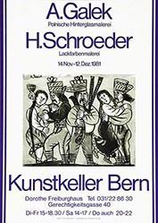 Ulli Pierre - A. Galek / H. Schroeder