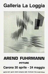 Anonym - Arend Fuhrmann