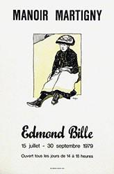 Schoechli Arts graphiques - Edmond Bille