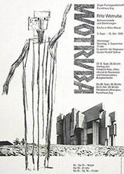 Hotz - Fritz Wotruba - Kunsthaus Zug