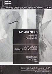 Anonym - Apparences