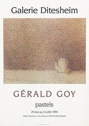 Genoud Jean - Gérald Goy