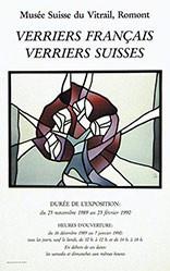Anonym - Verriers Français Verriers Suisses