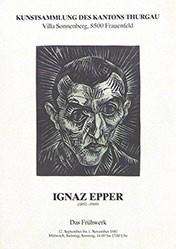 Anonym - Ignaz Epper