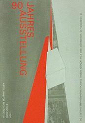 Anonym - Jahresausstellung Architektur