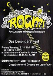 Anonym - Rogmi - Das besondere Fest