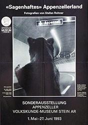 Anonym - Sagenhaftes Appenzellerland