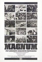 Anonym - Magnum