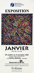 Anonym - Exposition Janvier