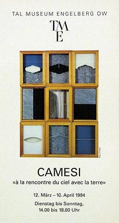Kuhn J.P. (Photo) - Camesi - TME