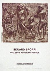 Anonym - Eduard Spörri