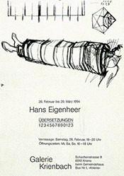 Anonym - Hans Eigenheer