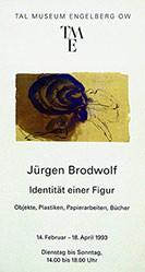 Anonym - Jürgen Brodwolf - TME