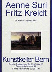 Ulli Pierre - Aenne Suri / Fritz Kreidt