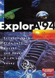 Scholl Peter - Explor A '94 Vevey