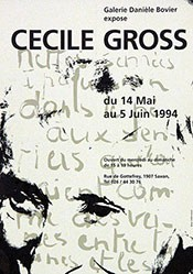 Anonym - Cecile Gross