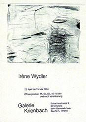 Anonym - Irène Wydler