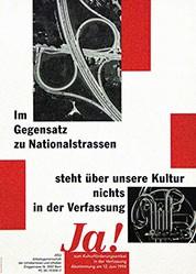 Mattes Rudolf - JA zum Kulturförderungsartikel
