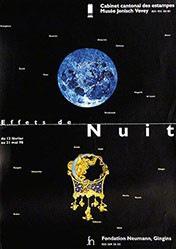 Anonym - Effets de Nuit
