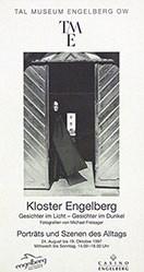 Anonym - TME Kloster Engelberg
